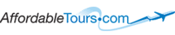 Affordable Tours logo